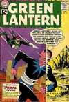 Green Lantern #15 comic books - cover scans photos Green Lantern #15 comic books - covers, picture gallery