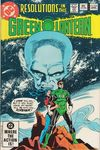 Green Lantern #151 comic books - cover scans photos Green Lantern #151 comic books - covers, picture gallery