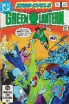 Green Lantern #152 comic books - cover scans photos Green Lantern #152 comic books - covers, picture gallery