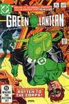 Green Lantern #154 comic books for sale