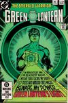 Green Lantern #155 comic books - cover scans photos Green Lantern #155 comic books - covers, picture gallery