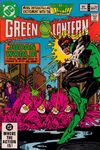 Green Lantern #156 comic books - cover scans photos Green Lantern #156 comic books - covers, picture gallery
