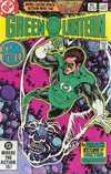 Green Lantern #157 comic books - cover scans photos Green Lantern #157 comic books - covers, picture gallery