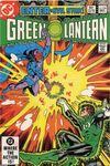 Green Lantern #159 comic books - cover scans photos Green Lantern #159 comic books - covers, picture gallery