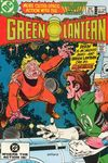 Green Lantern #162 comic books - cover scans photos Green Lantern #162 comic books - covers, picture gallery