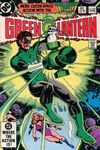 Green Lantern #163 comic books - cover scans photos Green Lantern #163 comic books - covers, picture gallery