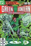 Green Lantern #164 comic books - cover scans photos Green Lantern #164 comic books - covers, picture gallery