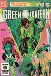 Green Lantern #169 comic books for sale