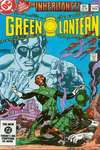 Green Lantern #170 comic books - cover scans photos Green Lantern #170 comic books - covers, picture gallery