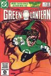 Green Lantern #171 comic books - cover scans photos Green Lantern #171 comic books - covers, picture gallery