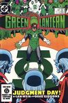 Green Lantern #172 comic books - cover scans photos Green Lantern #172 comic books - covers, picture gallery