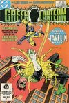 Green Lantern #173 comic books - cover scans photos Green Lantern #173 comic books - covers, picture gallery