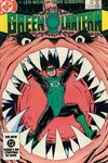Green Lantern #176 comic books - cover scans photos Green Lantern #176 comic books - covers, picture gallery
