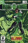 Green Lantern #177 comic books - cover scans photos Green Lantern #177 comic books - covers, picture gallery