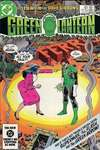 Green Lantern #180 comic books - cover scans photos Green Lantern #180 comic books - covers, picture gallery