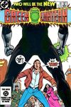 Green Lantern #182 comic books for sale