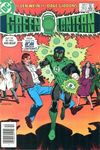 Green Lantern #183 comic books - cover scans photos Green Lantern #183 comic books - covers, picture gallery