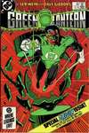 Green Lantern #185 comic books - cover scans photos Green Lantern #185 comic books - covers, picture gallery