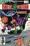 Green Lantern #186 comic books for sale