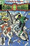 Green Lantern #187 comic books for sale