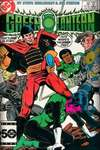 Green Lantern #189 comic books - cover scans photos Green Lantern #189 comic books - covers, picture gallery