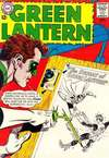 Green Lantern #19 comic books - cover scans photos Green Lantern #19 comic books - covers, picture gallery