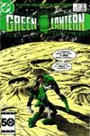 Green Lantern #193 comic books - cover scans photos Green Lantern #193 comic books - covers, picture gallery