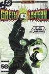 Green Lantern #195 comic books - cover scans photos Green Lantern #195 comic books - covers, picture gallery