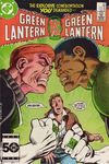 Green Lantern #197 comic books - cover scans photos Green Lantern #197 comic books - covers, picture gallery
