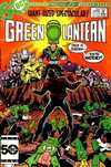 Green Lantern #198 comic books for sale