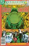 Green Lantern #200 comic books - cover scans photos Green Lantern #200 comic books - covers, picture gallery