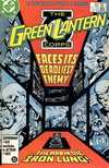 Green Lantern #204 Comic Books - Covers, Scans, Photos  in Green Lantern Comic Books - Covers, Scans, Gallery