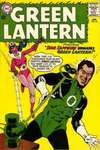 Green Lantern #26 comic books for sale