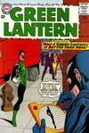 Green Lantern #29 comic books - cover scans photos Green Lantern #29 comic books - covers, picture gallery