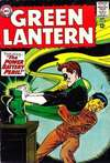 Green Lantern #32 comic books - cover scans photos Green Lantern #32 comic books - covers, picture gallery