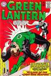 Green Lantern #33 comic books for sale