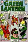 Green Lantern #35 cheap bargain discounted comic books Green Lantern #35 comic books