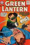 Green Lantern #36 comic books - cover scans photos Green Lantern #36 comic books - covers, picture gallery