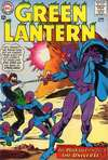 Green Lantern #37 Comic Books - Covers, Scans, Photos  in Green Lantern Comic Books - Covers, Scans, Gallery