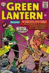 Green Lantern #39 comic books for sale