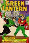 Green Lantern #40 comic books - cover scans photos Green Lantern #40 comic books - covers, picture gallery
