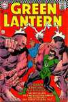 Green Lantern #51 comic books - cover scans photos Green Lantern #51 comic books - covers, picture gallery