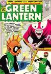 Green Lantern #6 comic books - cover scans photos Green Lantern #6 comic books - covers, picture gallery