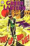 Green Lantern #65 comic books - cover scans photos Green Lantern #65 comic books - covers, picture gallery