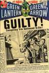 Green Lantern #80 comic books - cover scans photos Green Lantern #80 comic books - covers, picture gallery