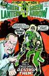 Green Lantern #83 comic books for sale