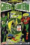 Green Lantern #88 comic books - cover scans photos Green Lantern #88 comic books - covers, picture gallery