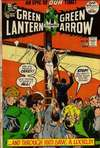 Green Lantern #89 comic books - cover scans photos Green Lantern #89 comic books - covers, picture gallery