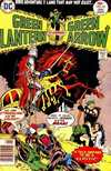 Green Lantern #92 Comic Books - Covers, Scans, Photos  in Green Lantern Comic Books - Covers, Scans, Gallery