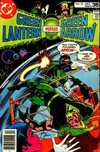Green Lantern #99 comic books for sale